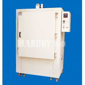 High temperature hot air circulation drying box
