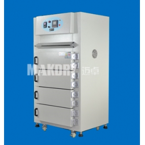 Photoelectric oven