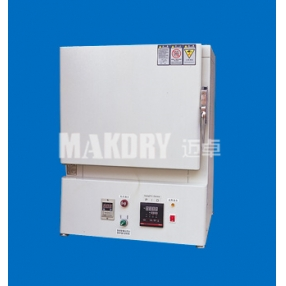 Table type precision hot air circulation oven