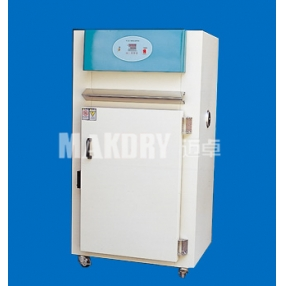 Non oxidation hot air circulation oven