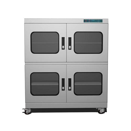 干燥柜厂家分享电子工业潮湿敏感元件防护要求